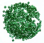 seedbeads-seed beads-silverlined-gröna-6/0-4 mm.jpg